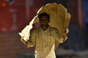 Nắng nóng gay gắt ở Ấn Độ: Đâm chết nhau vì tranh nước