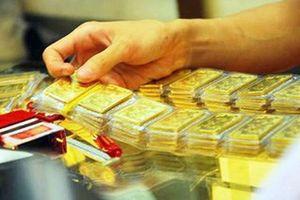 Nhà đầu tư chốt lời, giá vàng quay đầu giảm mạnh