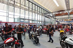 Vietnam AutoExpo 2019: 'Sân chơi' của các hãng ô tô, xe máy và nghành công nghiệp phụ trợ