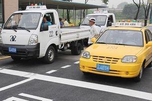 Hàn Quốc phá đường dây làm bằng lái giả liên quan người Việt