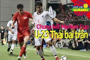 U-23 Thái thất bại ở chung kết, Nadal rơi lệ với kỷ lục mới