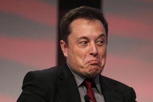 Lãnh đạo Cơ quan Vũ trụ Nga: Roscomos không thuê ông Elon Musk