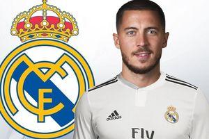 Eden Hazard - từ đứa trẻ ngạo mạn đến ngôi sao Real Madrid