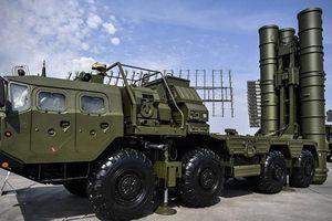 Iran tự tin vào tên lửa nội, không cần S-400 của Nga