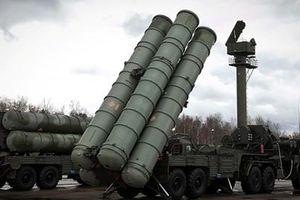 Tuyên bố chấn động của Nga về việc Iran hỏi mua S-400