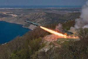 Báo Mỹ ca ngợi hệ thống phòng thủ bờ Nga tại Crimea