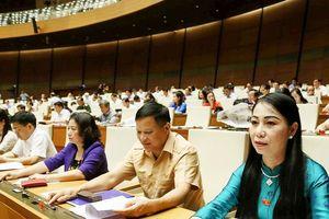 Quốc hội sẽ giám sát tối cao về phòng, chống xâm hại trẻ em