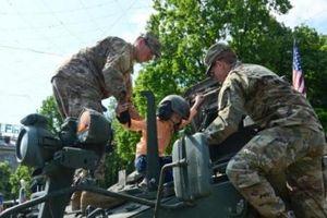Ukraine kêu gọi ngăn chặn 'kịch bản Nga' tại Moldova