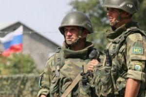 Lính Nga phải bỏ căn cứ ở Syria vì bị phiến quân tấn công