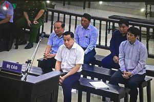 Xử phúc thẩm vụ án sai phạm của hai nguyên Thứ trưởng Công an và Vũ 'nhôm'