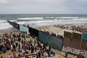 Thỏa thuận Mỹ - Mexico về vấn đề di cư gần như giậm chân tại chỗ