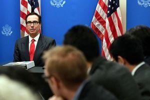 G20 lo cho kinh tế toàn cầu do các cuộc thương chiến