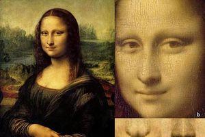 Sự thật sốc toàn tập về nụ cười khó hiểu của Mona Lisa