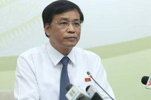 Tổng Thư ký Quốc hội: 'Không thể lobby được gần 500 đại biểu'