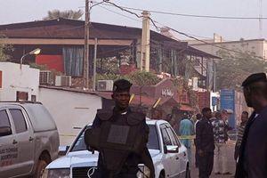Thảm sát tại một ngôi làng Mali, gần 100 người thiệt mạng