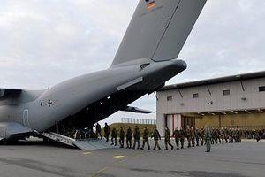 Tình hình Syria mới nhất ngày 10/6: Mỹ thuyết phục Đức duy trì hiện diện quân sự ở Syria, Iraq