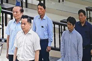 Xét xử Vũ 'nhôm': Nhiều tài liệu, chứng cứ mới được nộp lên tòa án