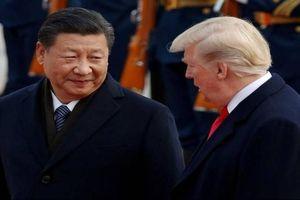 Ông Trump thiện chí, Trung Quốc vẫn 'chưa khẳng định gì' về cuộc gặp thượng đỉnh với Mỹ tại G20
