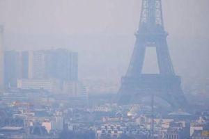 Không khí ô nhiễm, chính phủ Pháp bị kiện