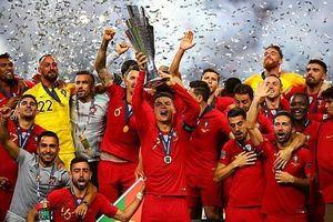 Đánh bại Hà Lan, Bồ Đào Nha đăng quang UEFA Nations League