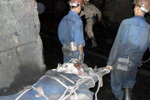 Một công nhân nước ngoài tử vong tại dự án của cty than Hạ Long