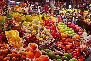 Xuất khẩu rau quả tăng 10,3% trong 5 tháng đầu năm