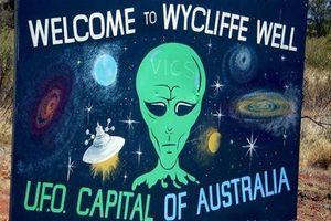 'Thủ đô người ngoài hành tinh' ở Australia