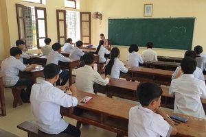 Cuộc đua lớp 10 công lập, thí sinh Hà Nam chịu áp lực ra sao?