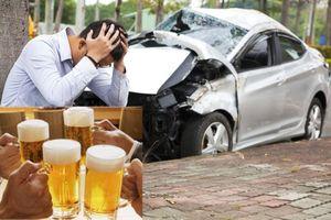 'Các doanh nghiệp rượu bia làm sao lobby được hết 500 đai biểu?'