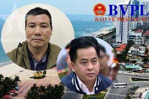 Phê chuẩn quyết định khởi tố, lệnh bắt tạm giam Trương Duy Nhất