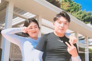 Con gái diễn viên quá cố Choi Jin Sil kết hôn ở tuổi 16