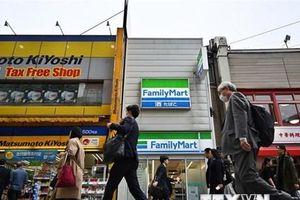 Kinh tế Nhật Bản tiếp tục đà tăng trưởng mạnh mẽ trong quý 1