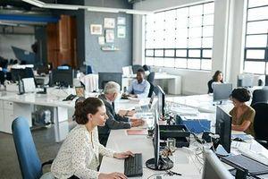 Những thói quen quý cô văn phòng nên từ bỏ sớm để tránh mệt mỏi