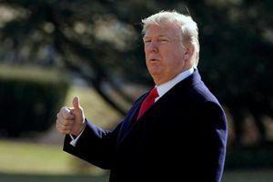 Thỏa thuận với Mexico là chiến thắng chính trị của Tổng thống Trump?