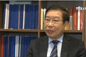 Phó Giáo sư, Tiến sỹ Lê Minh Thông: Bộ máy của bộ phải gọn và tinh