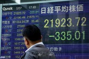 Chứng khoán châu Á đồng loạt tăng điểm trước dự báo Fed giảm lãi suất