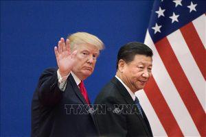 Trung Quốc chưa xác nhận về cuộc gặp thượng đỉnh với Mỹ bên lề G20