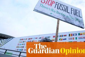 Kêu gọi Chính phủ Anh ngừng tài trợ cho các dự án nhiên liệu hóa thạch