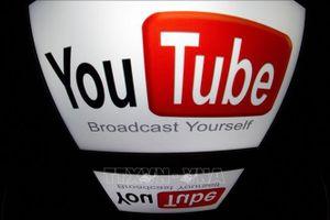 Indonesia lo ngại kênh tuyên truyền 'đen' YouTube