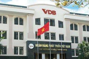 Tân Tổng Giám đốc ngân hàng VDB là ai?