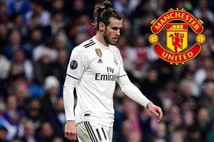 CHUYỂN NHƯỢNG (10/6): Bale sắp gia nhập M.U, Arsenal có phương án thay Ramsey