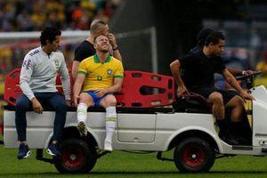 Brazil nguy cơ mất thêm trụ cột ở Copa America