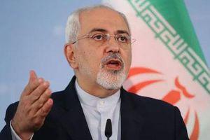 Iran: Chính sách gây sức ép của Mỹ đã suy yếu