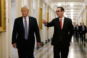 Ông Trump đe dọa áp thêm thuế nếu cuộc gặp với ông Tập không êm đẹp