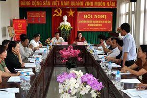 Phú Yên: Kiểm tra kỷ luật 7 tổ chức đảng và 429 đảng viên vi phạm