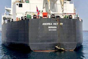 UAE nghi ngờ 'một quốc gia' đứng sau vụ 4 tàu chở dầu bị tấn công
