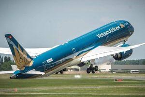 Vietnam Airlines nói gì vụ máy bay từ Nhật Bản hạ cánh khẩn cấp Đài Loan?