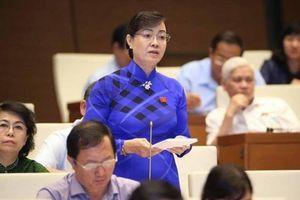 ĐBQH Quyết Tâm: 'Nói giảm đại biểu HĐND để giảm kinh phí rất đau lòng'