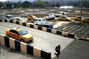 Hàn Quốc đang điều tra đường dây làm bằng lái xe giả ở Việt Nam