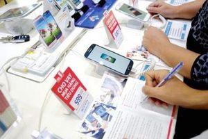 Slide - Điểm tin thị trường: Việt Nam có khoảng 40 triệu khách hàng đã, đang vay tín dụng